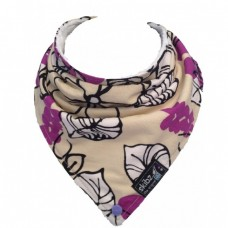 Limited Edition Made in Britain Skibz Bib, Surfy