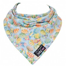 Limited Edition Made in Britain Skibz Bib, Easter