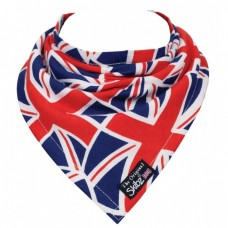 Limited Edition Made in Britain Skibz Bib, Union Jack