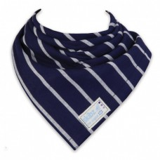 Skibz Original Bandana Bib, French Stripe